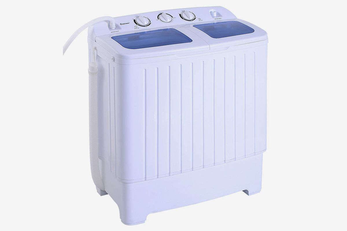 Portable Washing Machines And Dryers