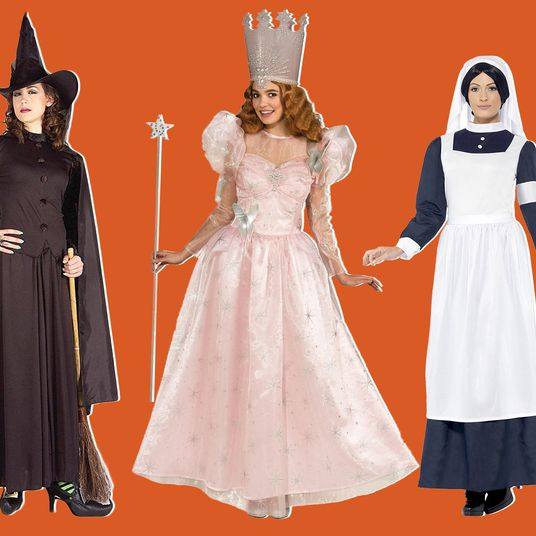 the 13 least sexy halloween costumes for women that you can buy on amazon