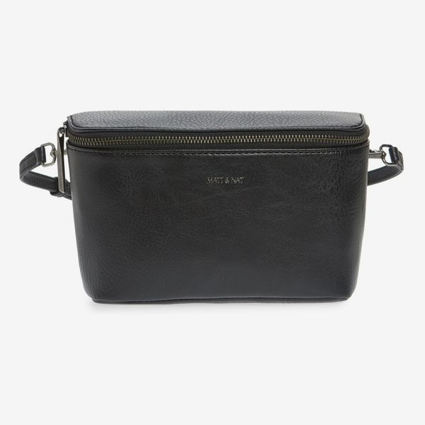 Matt & Nat Gaia Vegan Leather Belt Bag