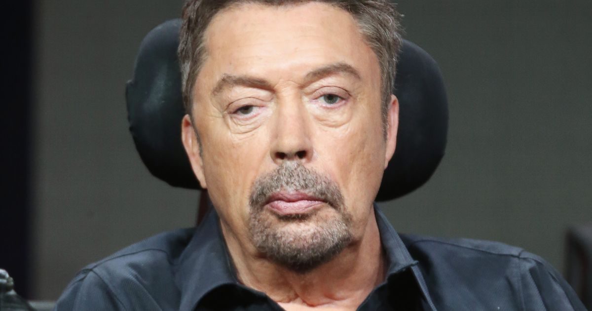tim curry read my lips