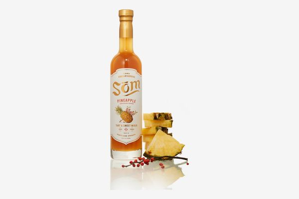 Som Pineapple Szechuan-Pepper Cordial
