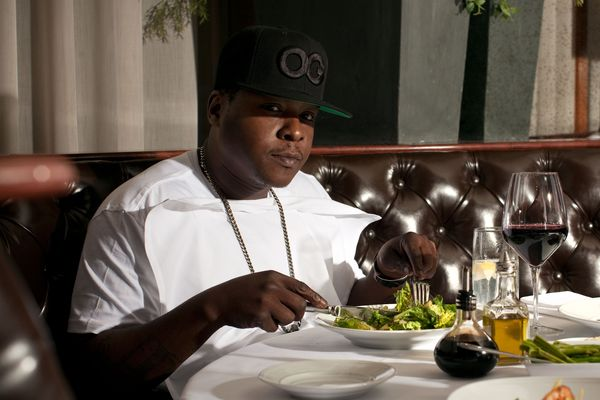 Jadakiss Wants His Food 'Prepared With Love'
