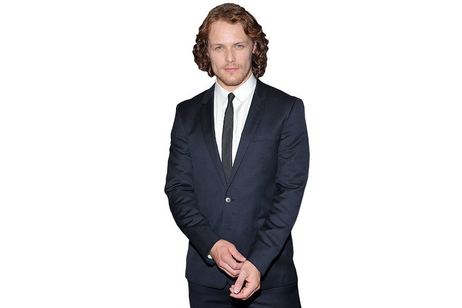 A house heughan bought sam The Truth