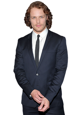 Outlander's Sam Heughan on Kilt Troubles, Inventive Fans, and Auditioning for Game of Thrones