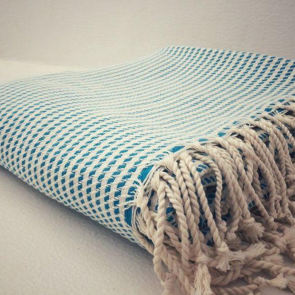 Logan Hammam Towel