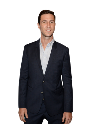 NEW YORK, NY - JUNE 26: Pablo Schreiber attends the