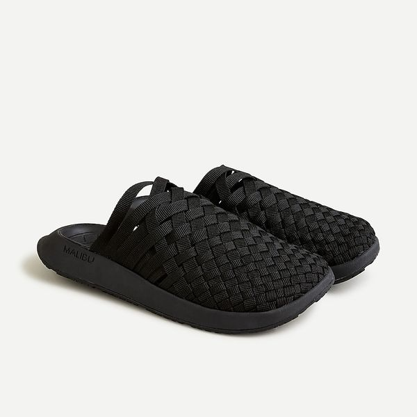Malibu Woven sandals