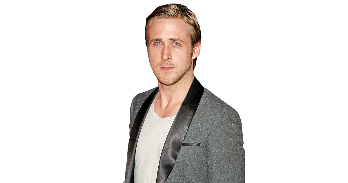 how to train like ryan gosling for drive