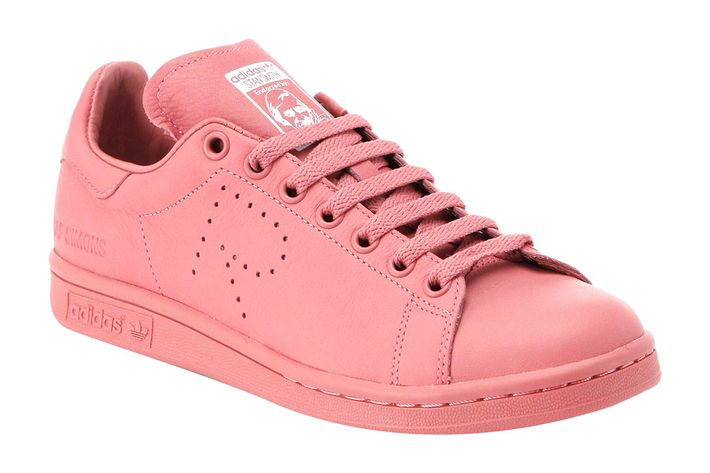 Pink Sneakers Are the New White Sneakers