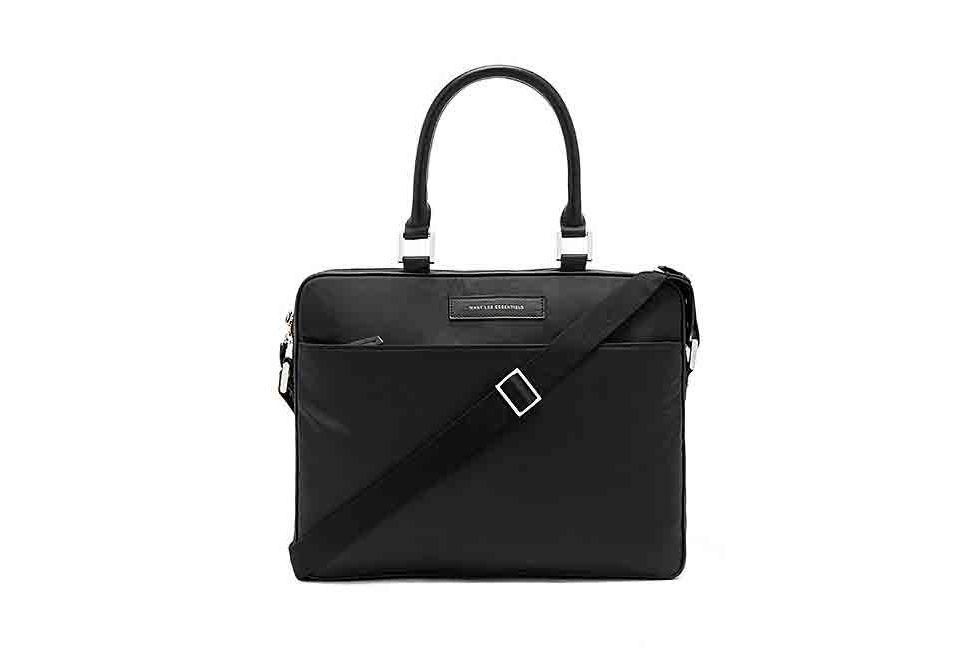 """Want Les Essentiels Haneda 15"""" Computer Bag"""