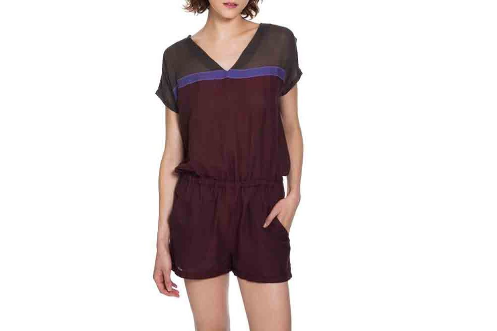 Lemlem Eve Playsuit