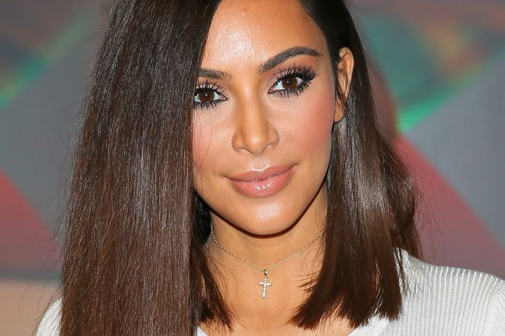 Kim Kardashian says 'getting people to like you' is her talent