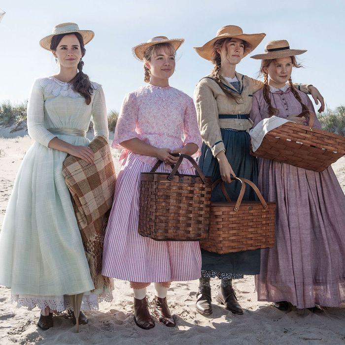 Personality Quiz Which Little Women Little Woman Are You