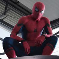Watch the First Spider-Man: