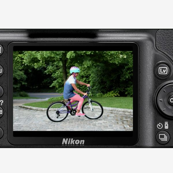 Getting Started With Your Nikon DSLR