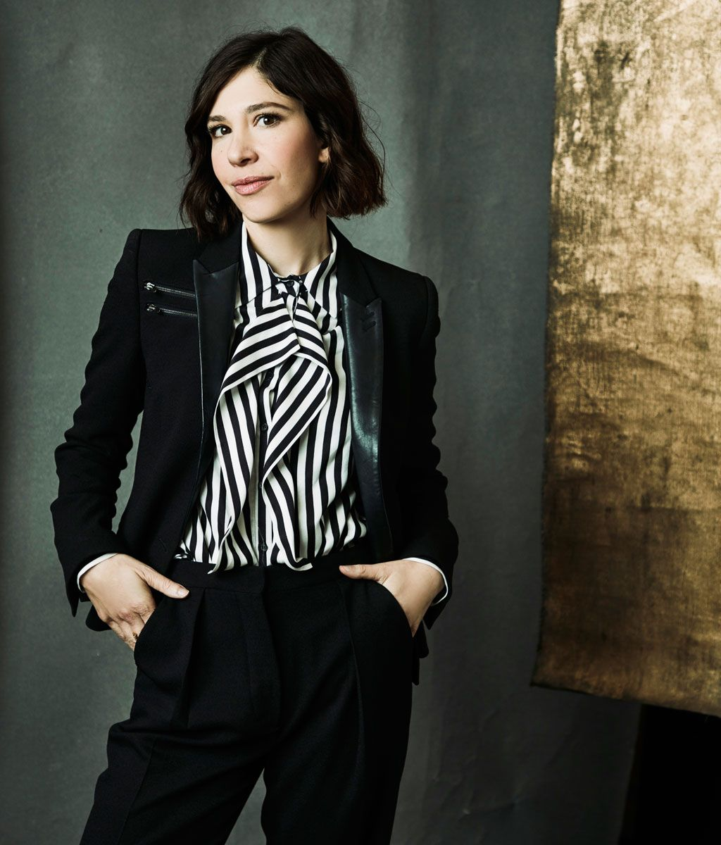 Carrie Brownstein hunger makes