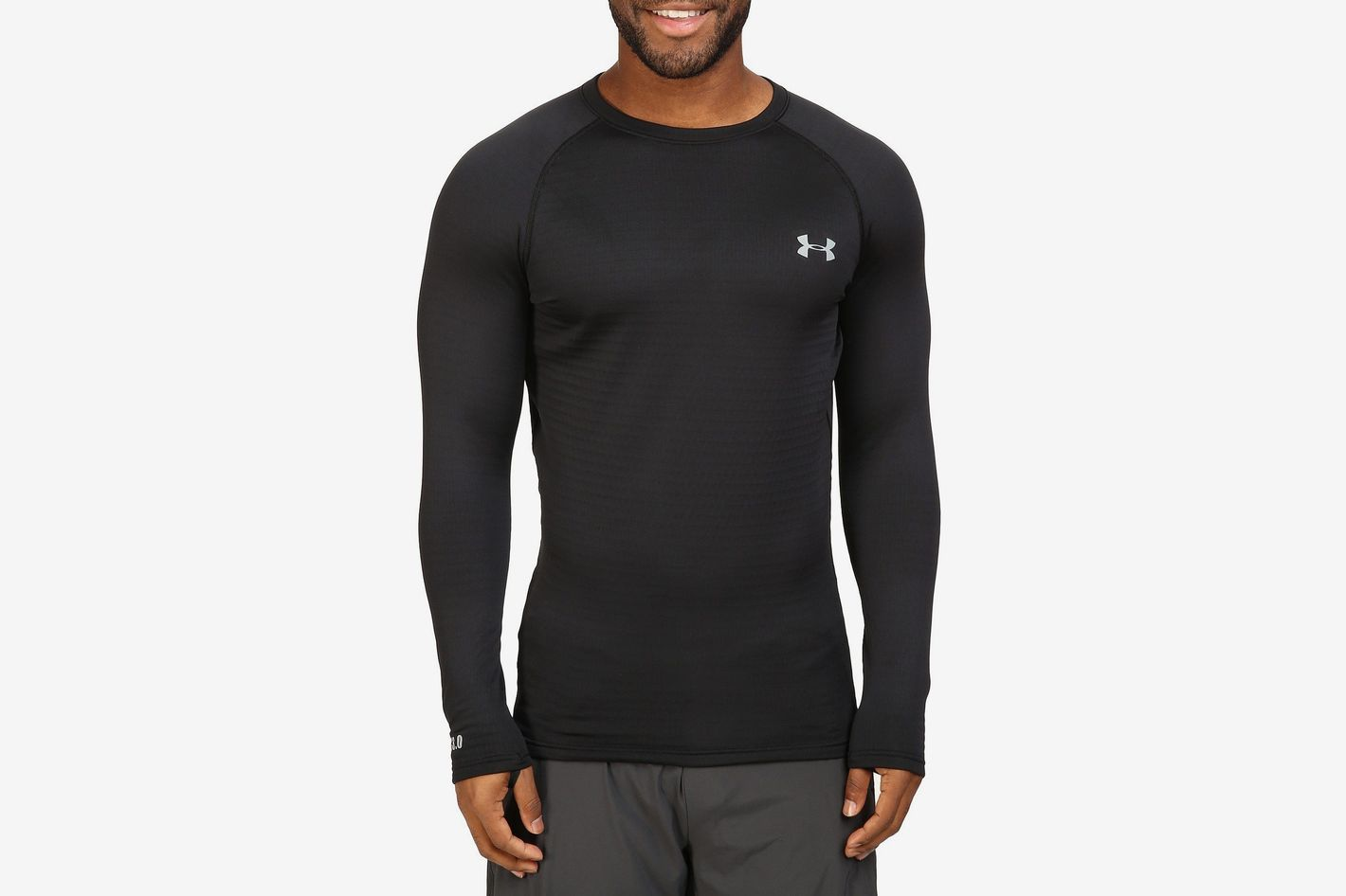 Under Armour UA Base 3.0 Crew Men's Long Sleeve Shirt