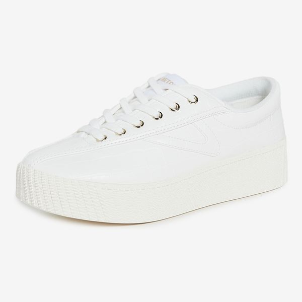 Tretorn Nylite 13 Bold Sneakers
