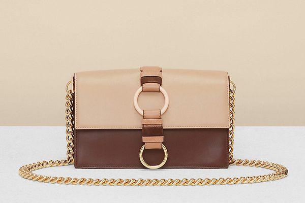 Diane von Furstenberg Bonne Journée O-Ring Bag