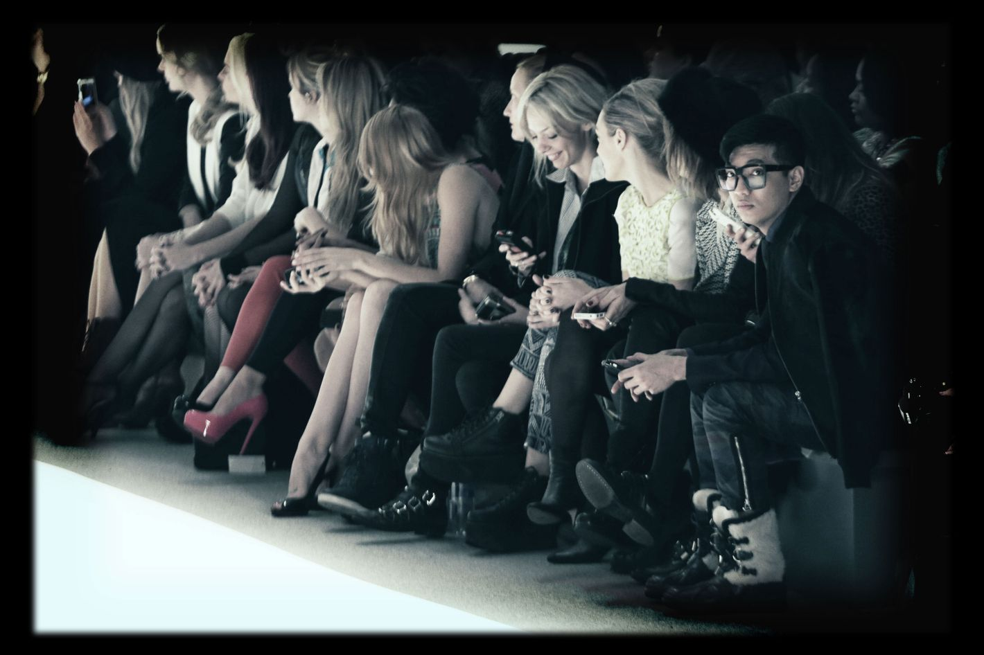 The Golden Era Of Fashion Blogging Is Over