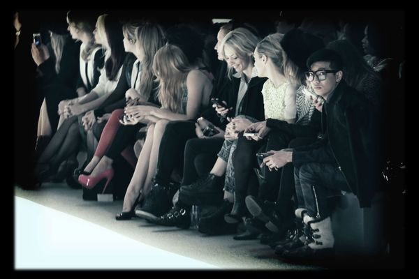The Golden Era of 'Fashion Blogging' Is Over