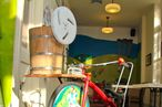 Bicycle-Churned Ice Cream at Smorgasburg on Saturday