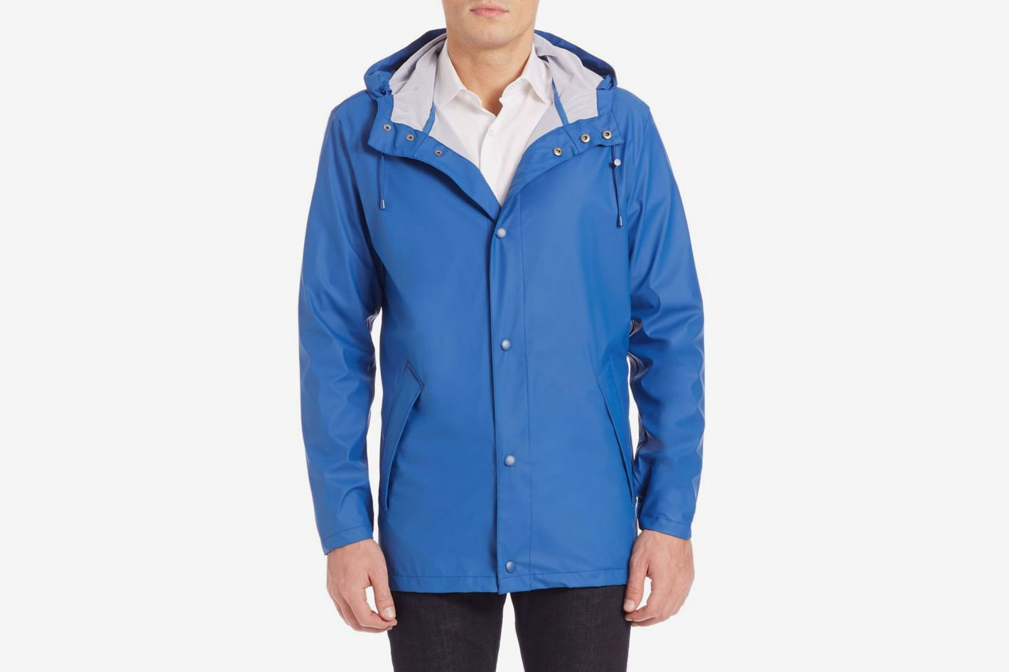 Cole Haan Bonded Softshell Topper