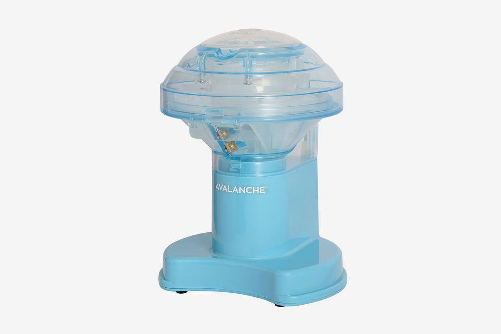 Best Snow Cone Machine For Kids. Victorio Kitchen Products Time For Treats  Avalanche Electric Ice Shaver