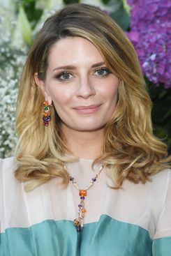 Mischa Barton Says She Was Drugged While Drinking Prior to ...  Mischa Barton