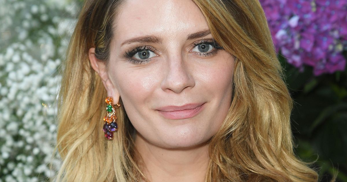 how tall is mischa barton