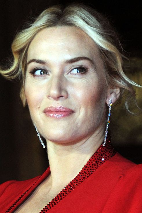 "Kate Winslet attends the Mayfair Gala European Premiere of ""Labor Day"" during the 57th BFI London Film Festival at Odeon Leicester Square on October 14, 2013 in London, England."