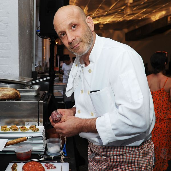 Urban Outfitters Paid Less Than $20 Million for Marc Vetri's Restaurant Empire
