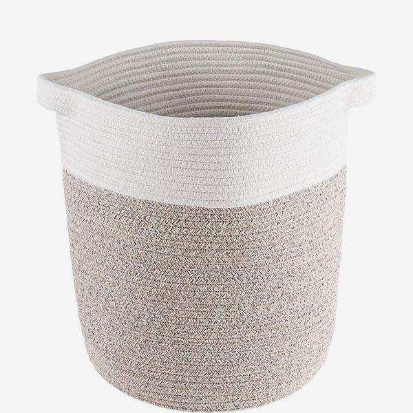Lyricalife Woven Storage Basket