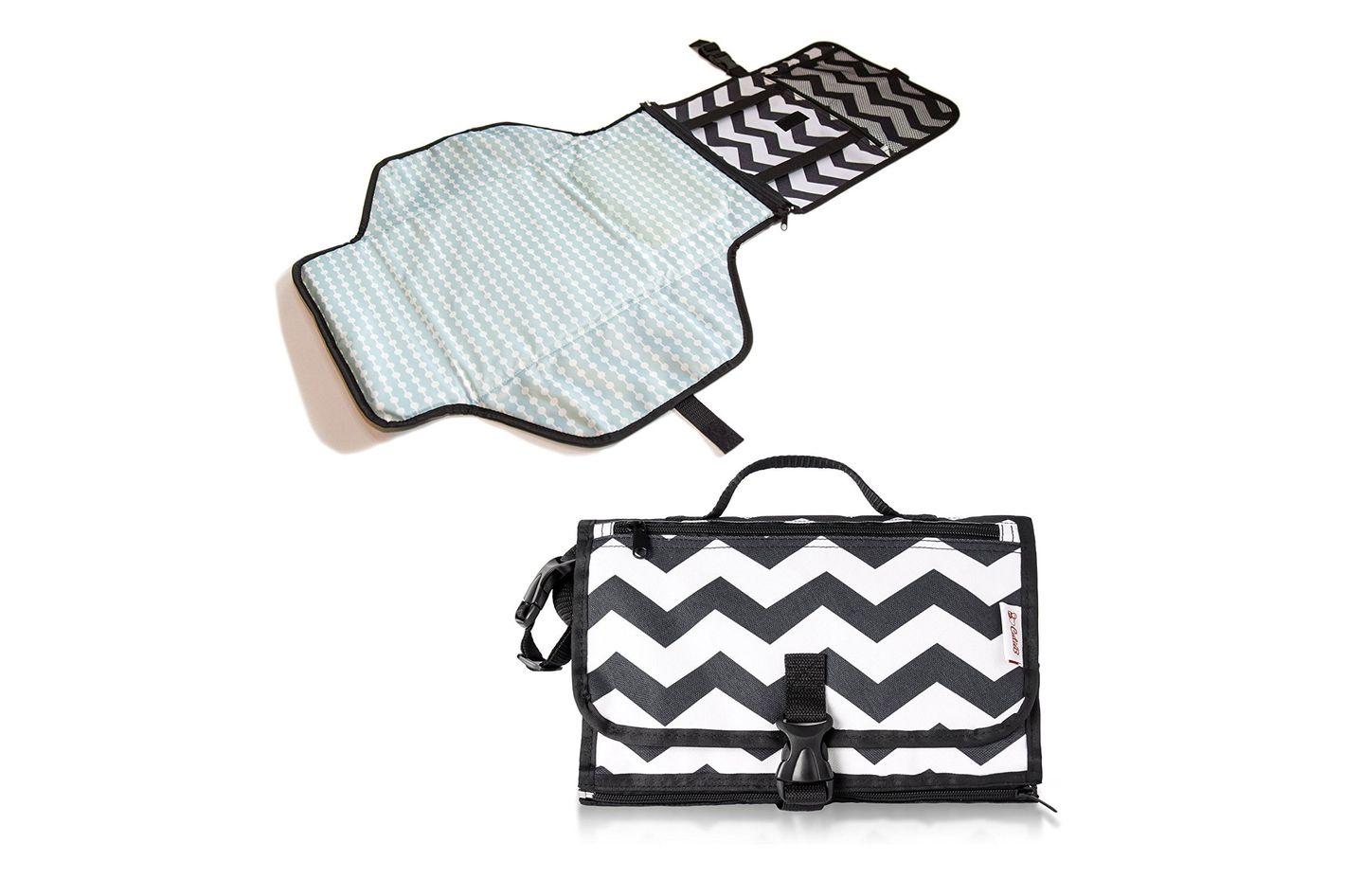CutieB Portable Changing Cushion