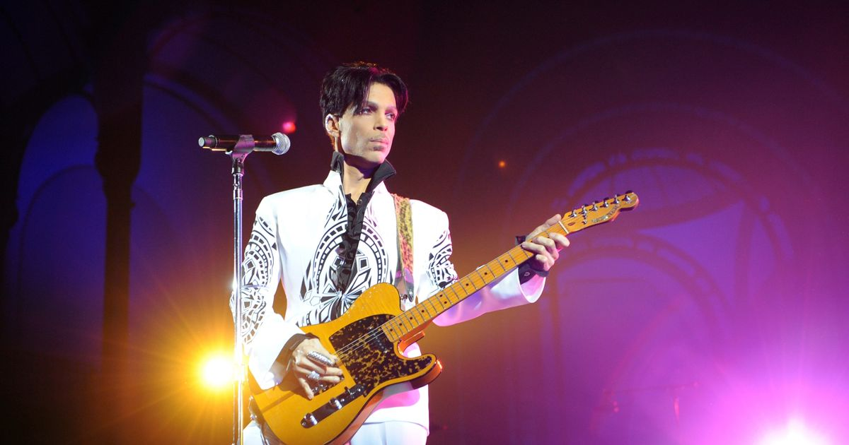 Wrongful Death Lawsuit Filed By Prince's Family Dismissed