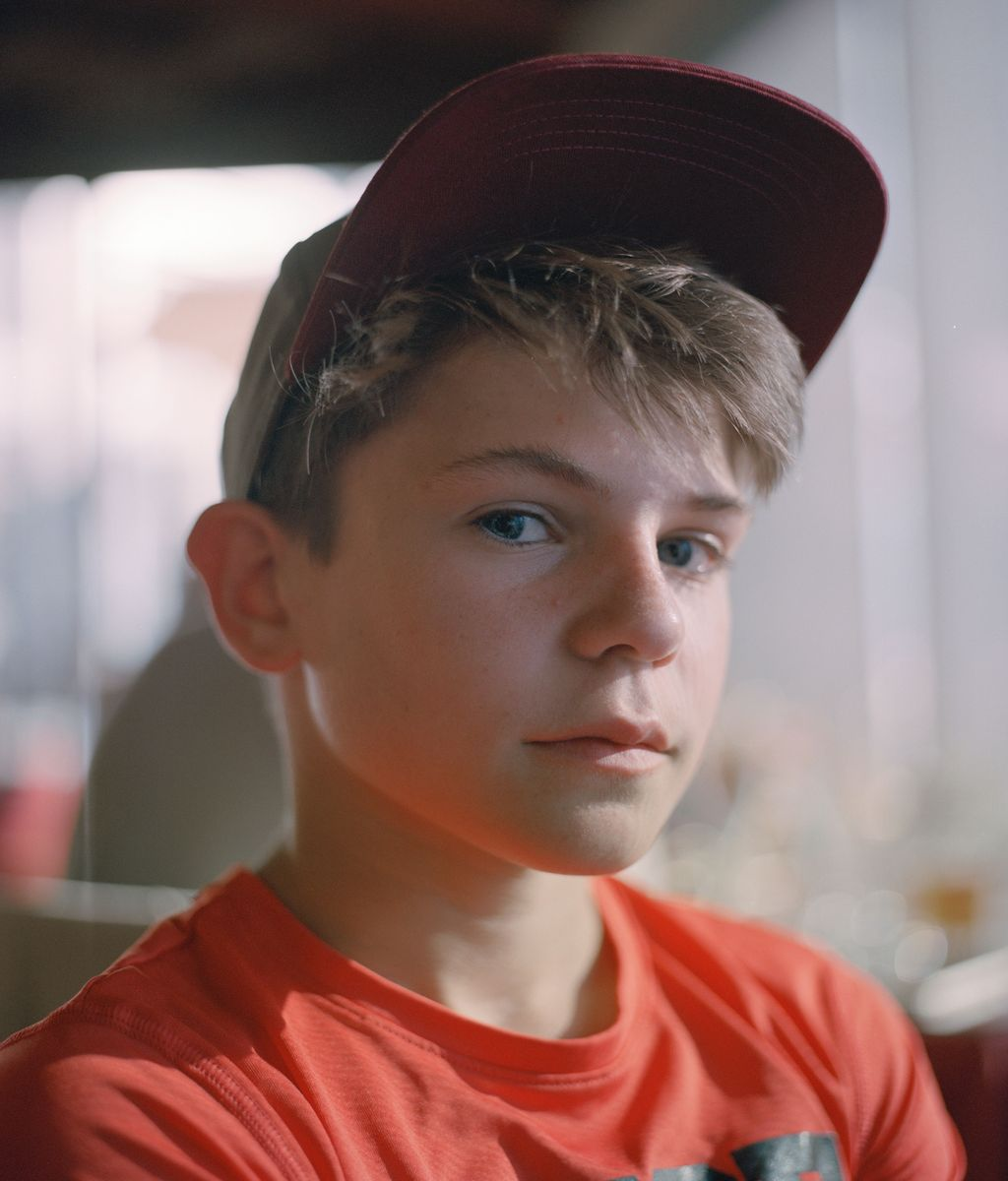 13 Year Old Boy Bedrooms: Talking To My 13-Year-Old Son About The Hard Topics