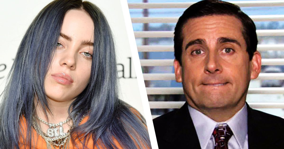 Billie Eilish's 'The Office' Sample Explained