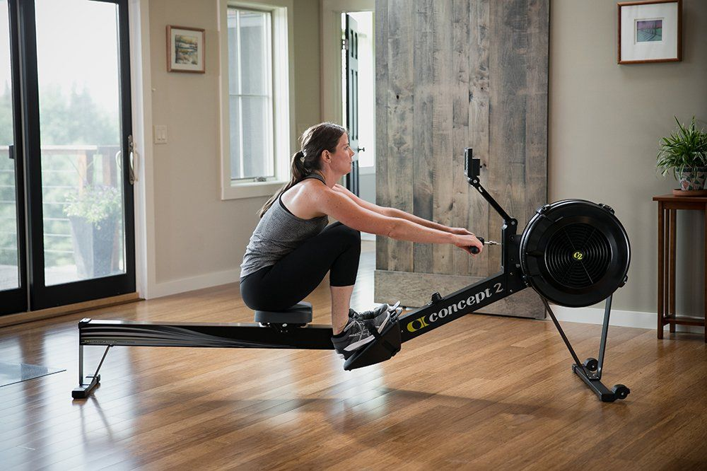 5 Best Rowing Machines: 2019