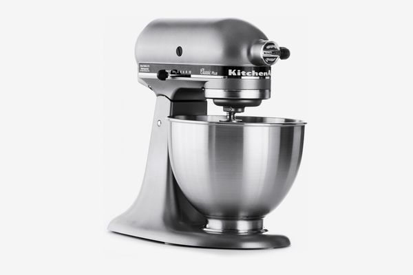 KitchenAid KSM75 4.5 Qt. Classic Plus Stand Mixer
