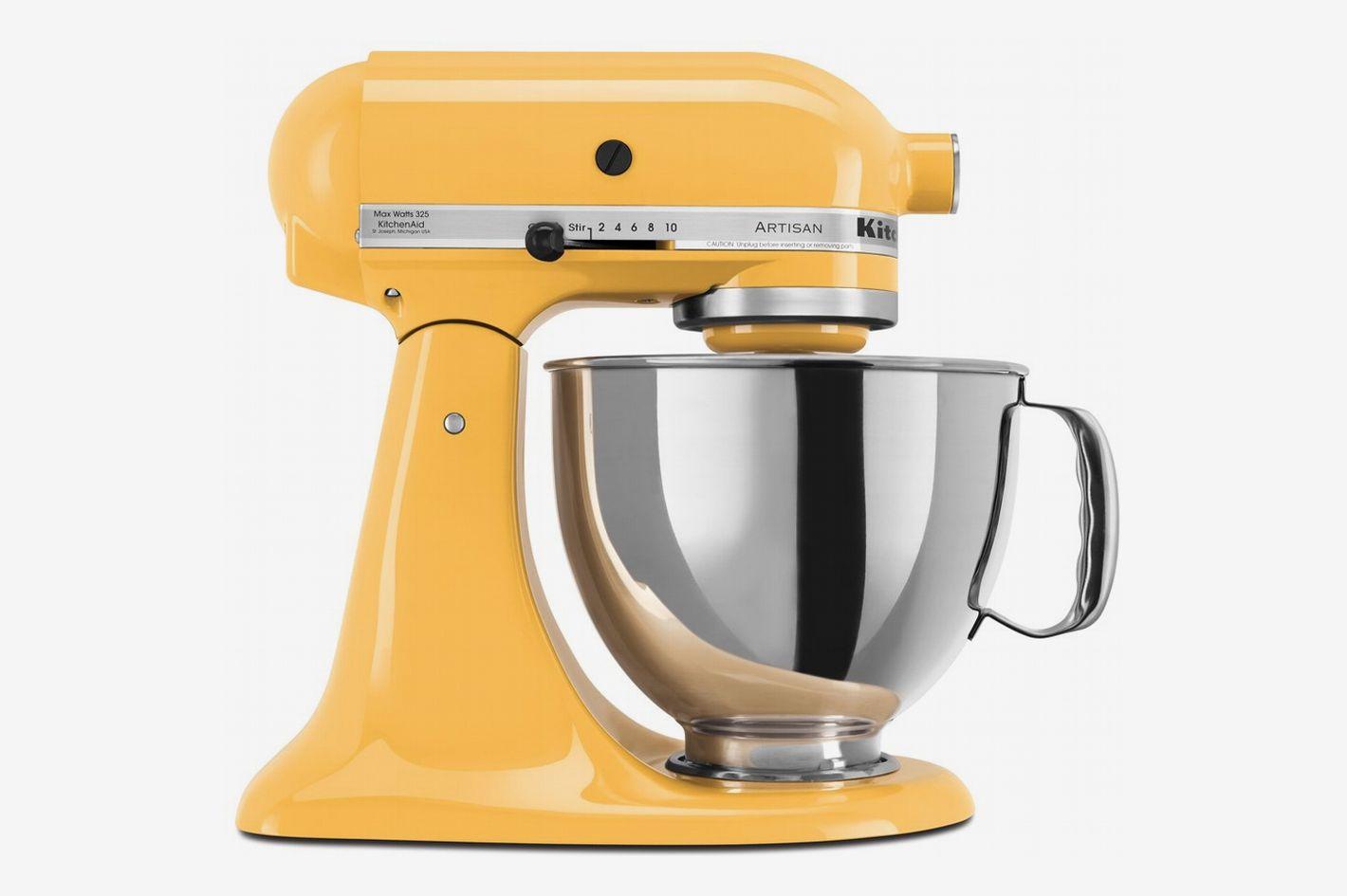 KitchenAid 5-Quart Artisan Series (Certified Refurbished)