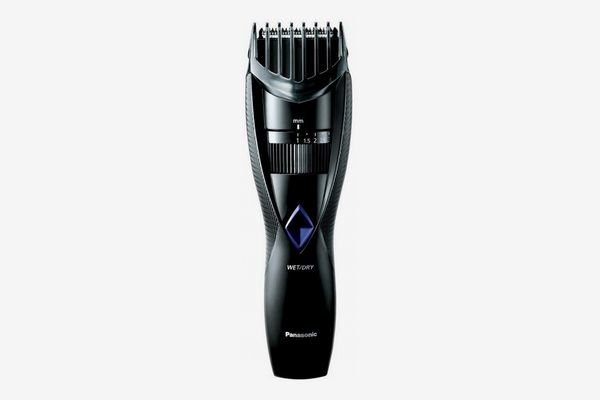 Panasonic Men's Wet/Dry Cordless Electric Beard & Hair Trimmer