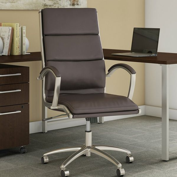 Modelo High Back Executive Chair