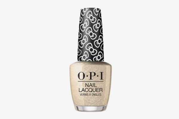 OPI Hello Kitty Nail Lacquer Collection Many Celebrations to Go!