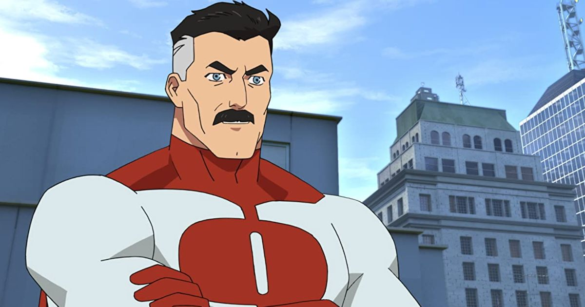 Invincible Premiere Recap: Father Knows…