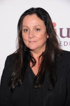 NEW YORK, NY - JUNE 06:  Fashion Publicist Kelly Cutrone attends the Annual Ubuntu Education Fund NY Gala at Gotham Hall on June 6, 2013 in New York City.  (Photo by Jamie McCarthy/Getty Images)