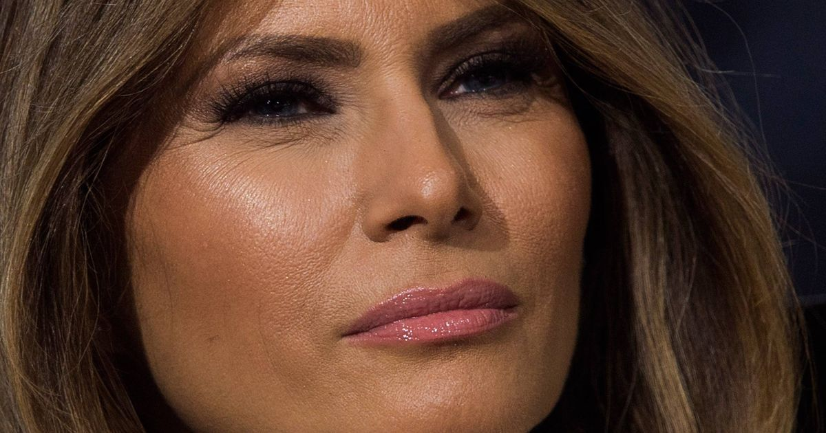 Melania Threatens to Sue News Outlets