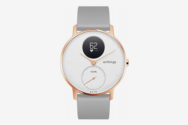 Withings / Nokia Steel HR Hybrid Smartwatch