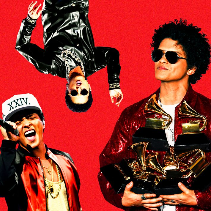 Bruno Mars And Cultural Appropriation Between Poc A Debate