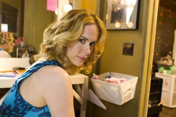American Horror Story S Sarah Paulson Tells Us Funny Stories About 13 Memorable Roles Slideshow Vulture