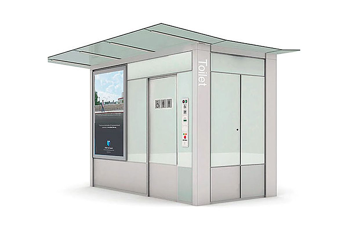 Why You Canu0027t Go Here: NYCu0027s Perpetual Public Toilet Problem